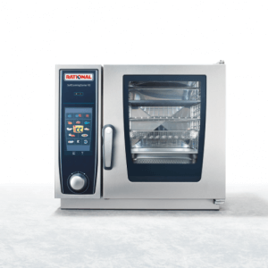 Rational Self Cooking center model xs
