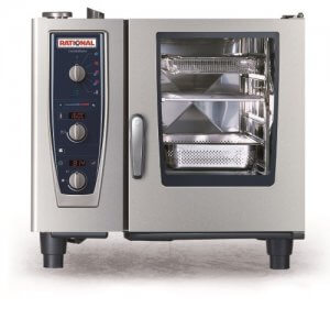 Rational Cmp Model 61_Rational Türkiye