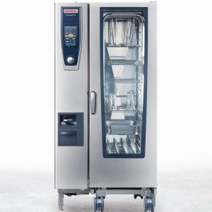 Rational SCC Model 201 frıın Rational Türkiye