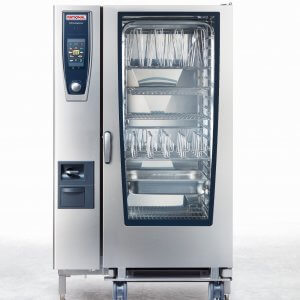 Rational SCC Model 202 frıın Rational Türkiye