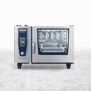 Rational SCC Model 62 fırın Rational Türkiye